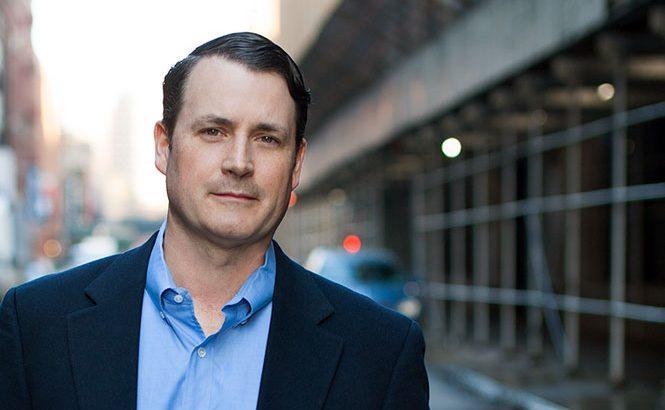 Paul McCarthy, President of Kisco Capital, LLC