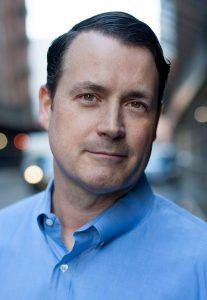 Paul McCarthy of Kisco Capital, LLC