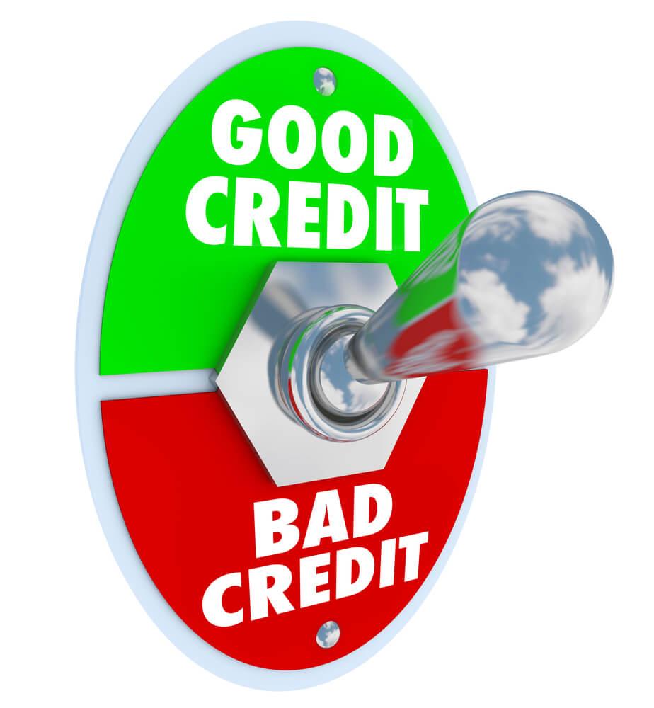 Credit Switch